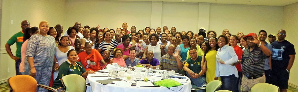 Sales Training, Cape Town